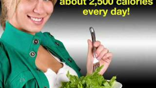 Dieting During Pregnancy (Pregnancy Health Guru)