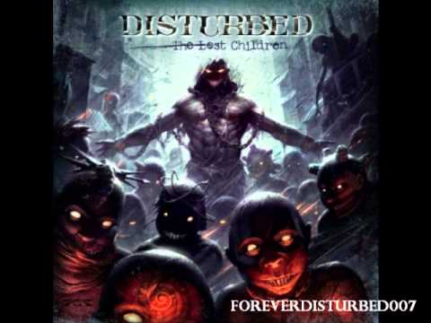 Disturbed~ Monster (The Lost Children)