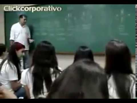 Profesor No Se Aguanto Con La Alumna!!!!! video