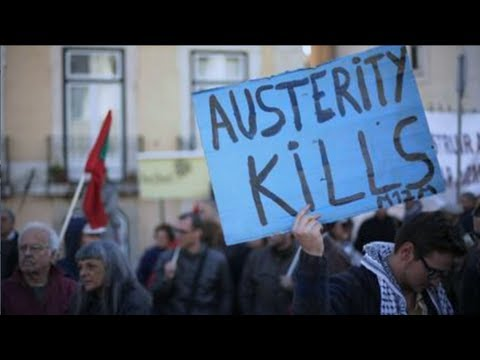 Austerity Kills: From Greece to U.S., Crippling Economic Policies Causing Global Health Crisis 2/2