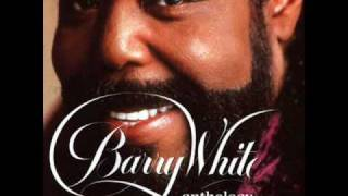 Barry White - Never never gonna give you up