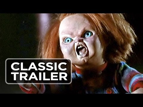 Child's Play 2 is listed (or ranked) 29 on the list The Best '90s Horror Movies