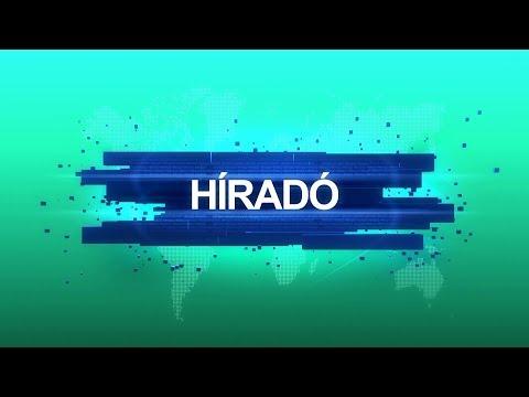 Makó Híradó 2020.02.13.