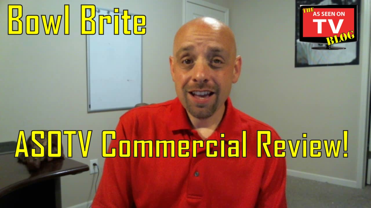 bowl brite as seen on tv commercial review with shane from the as seen on tv blog youtube. Black Bedroom Furniture Sets. Home Design Ideas