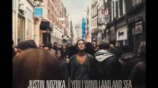 Watch Justin Nozuka Carried You video