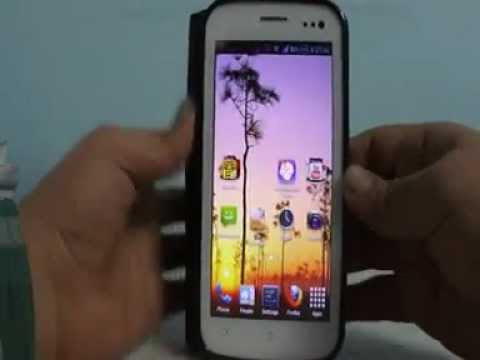 How to Install ClockWorkMod on Micromax A110!!!!!
