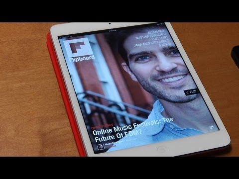 Flipboard Opens Up: Users Can Now Make Their Own Magazines