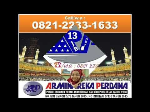 Foto tour and travel umroh medan