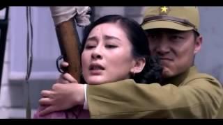 三个狙击手救回一个女人