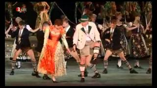 """download lagu Benatzky """"im Weißen Rössl"""" -- Rainhard Fendrich -- Klaus gratis"""