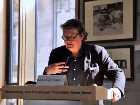 GMO-FREE EUROPE Conference Berlin May 7, 2015 pt1