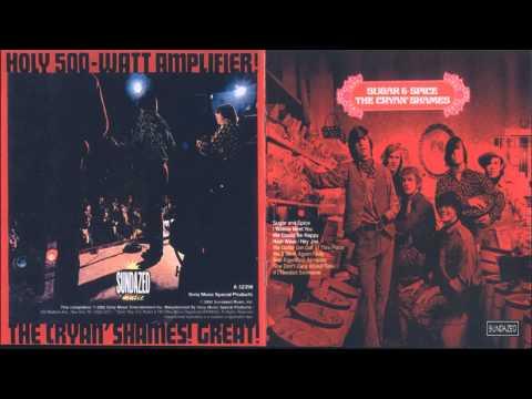 The Cryan Shames - 1966 - Sugar & Spice Full Album HQ