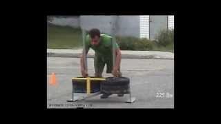 Training with Prowler