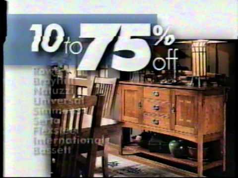 John M Smyth Homemakers Chicago Furniture Youtube