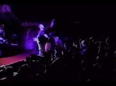Chimaira - Severed (Live)