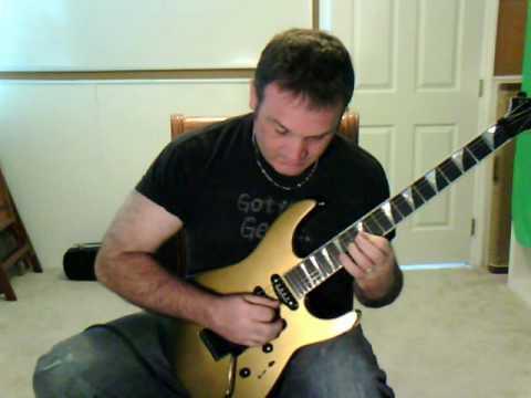 USA Jackson Soloist SL 1
