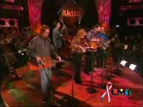 Download Lagu Alison Krauss & Union Station - Man of Constant Sorrow MP3 Free