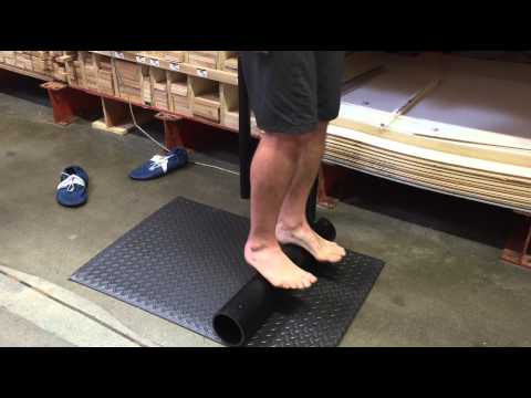 Functional Strength Training: Foot Strengtening Exercises