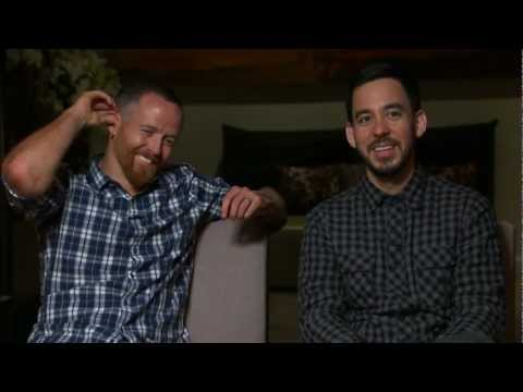 Linkin Park - Face To Face Interview Part 2