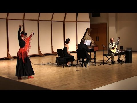 dance essay flamenco introduction