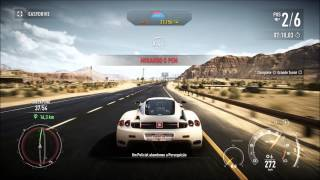 Need for Speed Rivals- Final Grande Turnê