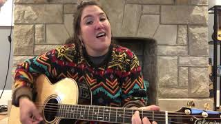 Download Lagu Where You Want Me - Runaway June Cover - Allie Colleen Gratis STAFABAND