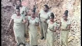 Kwaya Ya Mt Kizito Chozi La Damu (Official Video)