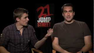 21 Jump Street Cast Teases Mega Cameo
