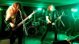 Rites of thy degringolade - Blade Philosophical ( Live in Budapest , Blue Hell )