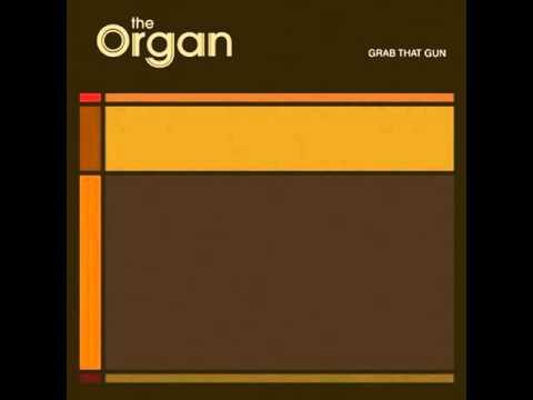 The Organ - Steven Smith