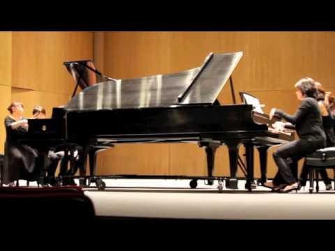 Harper College Student Recital Series: Sabre Dance