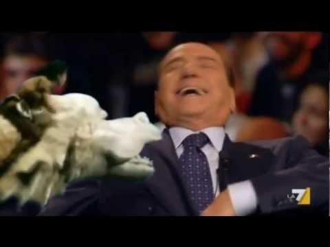 YTP: Berlusconi ipnotizza Santoro