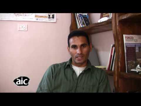 Bet Ummar Prisoner's Day