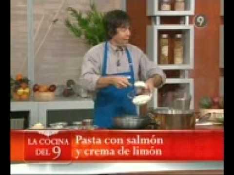La cocina del 9 youtube for Cocina 9 ariel rodriguez palacios facebook