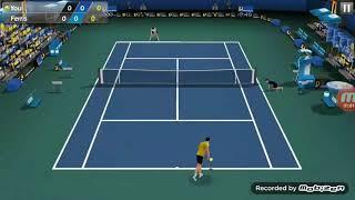 Tennis 3D android for kids  #tennis #forkids #games #cartoon #enjoy #baby #kids