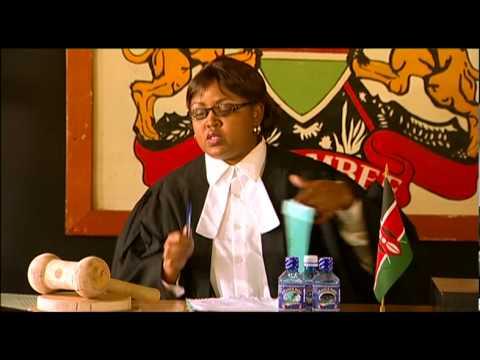 Makutano Junction - Justice Thumbnail