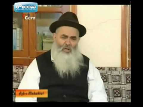 Aşk-ı Muhabbet - Şeyh Nasreddin Eskiocak (Arap Alevi, Nusayri) (usbat.org) (1/5)