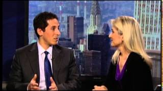 Melike Ayan interviews Charlie Bilello, from Pension Partners