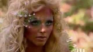 America's Next Top Model - Chantal Jones
