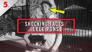 5 Questionable Facts About Lele Pons (Inc. Lele Pons And Juanpa Zurita Kiss, Dating) | Count It Down