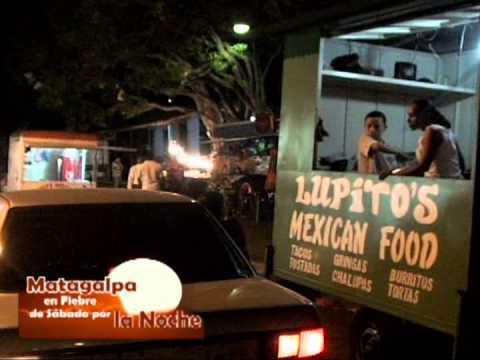 Video de LA fiebre del Sábado Matagalpa por La Noche