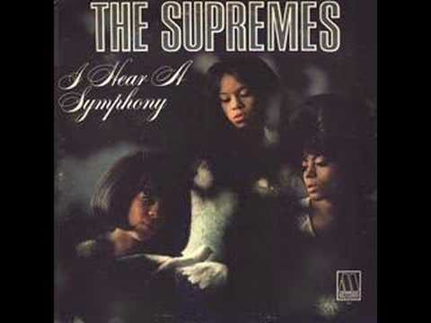 Supremes - Yesterday