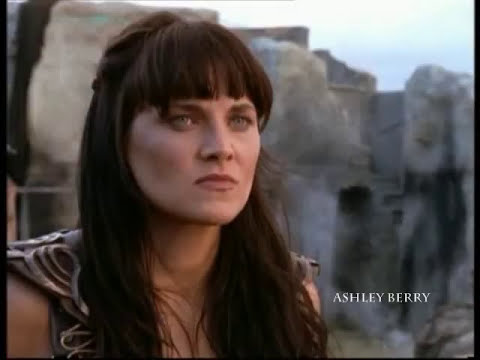 Gives You Hell - Xena: Warrior Princess (Xena/Ares)