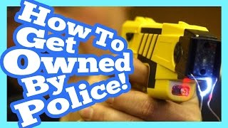 How To Get OWNED By POLICE // SOVEREIGN CITIZENS GETTING OWNED!!