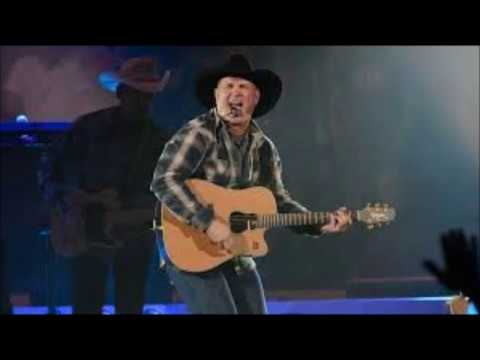 Garth Brooks - Callin