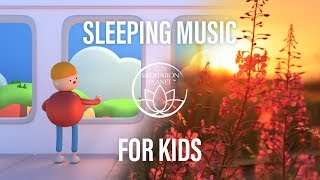 Sleeping Zen Meditation Music for Kids – Baby Nap Time with Nature Sounds to Ease Mind Part II