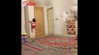 Amazing Kids| Kids Work Out | Cute Kids Videos