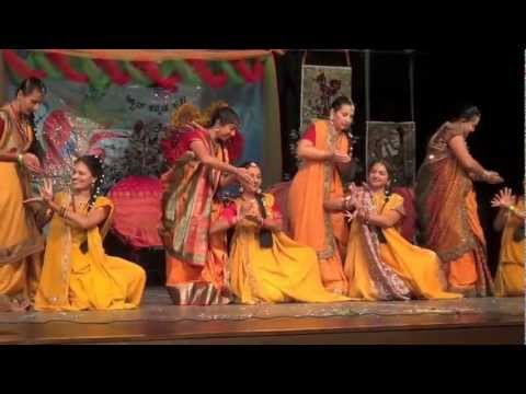 Aks Karnataka Vaibhava Part1 video