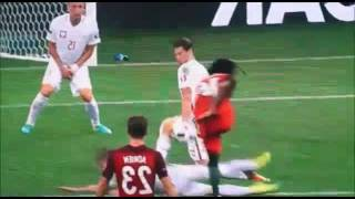 download lagu Babak Kedua Perempatfinal Piala Eropa 2016 Portugal Vs Polandia gratis