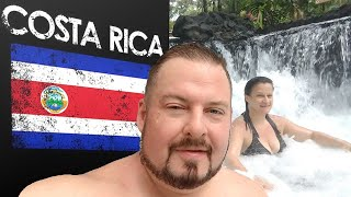Costa Rica Travel The Ultimate Family Vacation May 2018